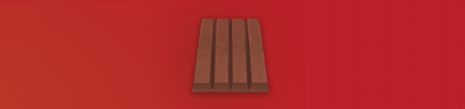 Kit Kat candy bars