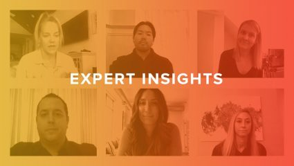 expert insights from virtual digital marketing panel