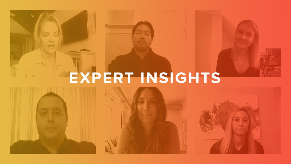 expert insights from virtual digital marketing panel