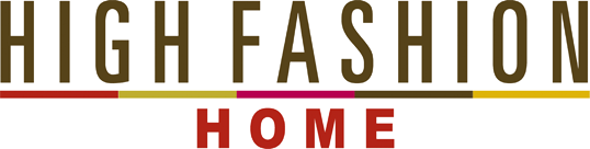 High Fashion Home logo