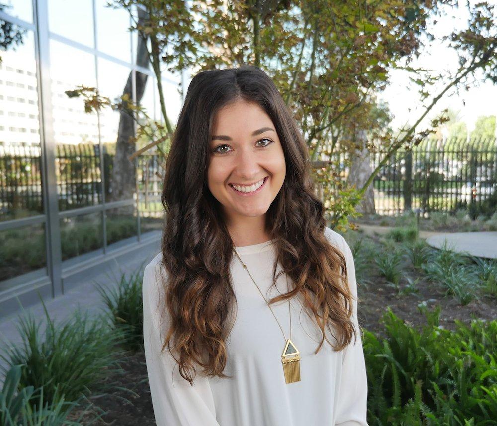 Lauren Driscoll