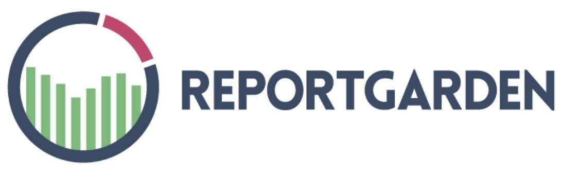 Report Garden logo