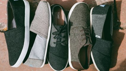 Toms Shoes SEO Case Study