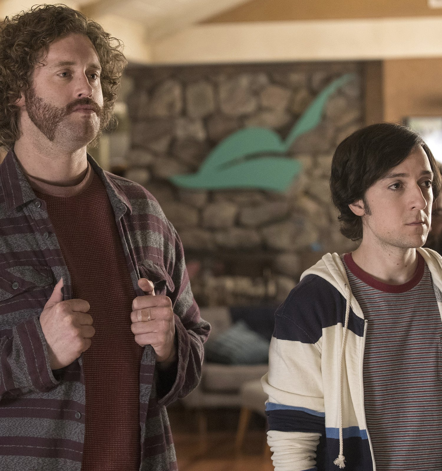 Silicon Valley HBO cast
