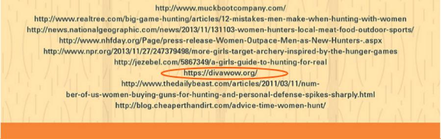 Sited muckboot source