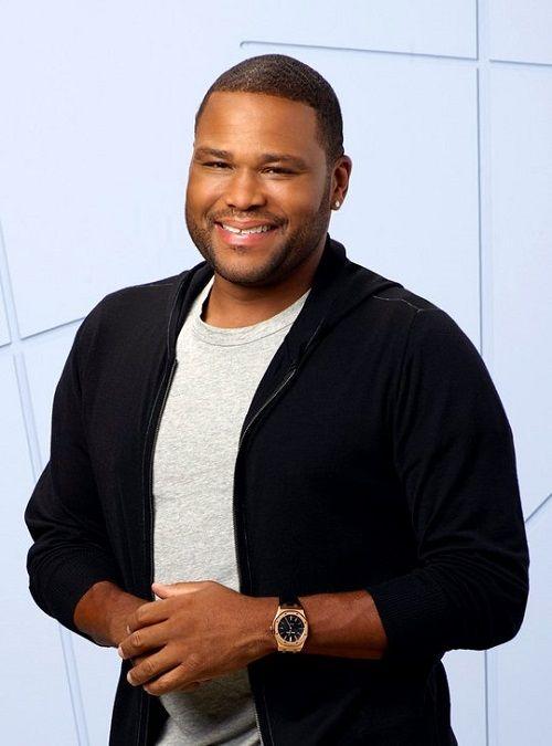 Andre Johnson, SR.