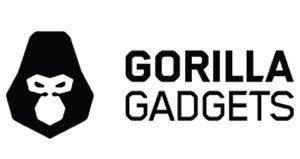 gorilla gadgets logo