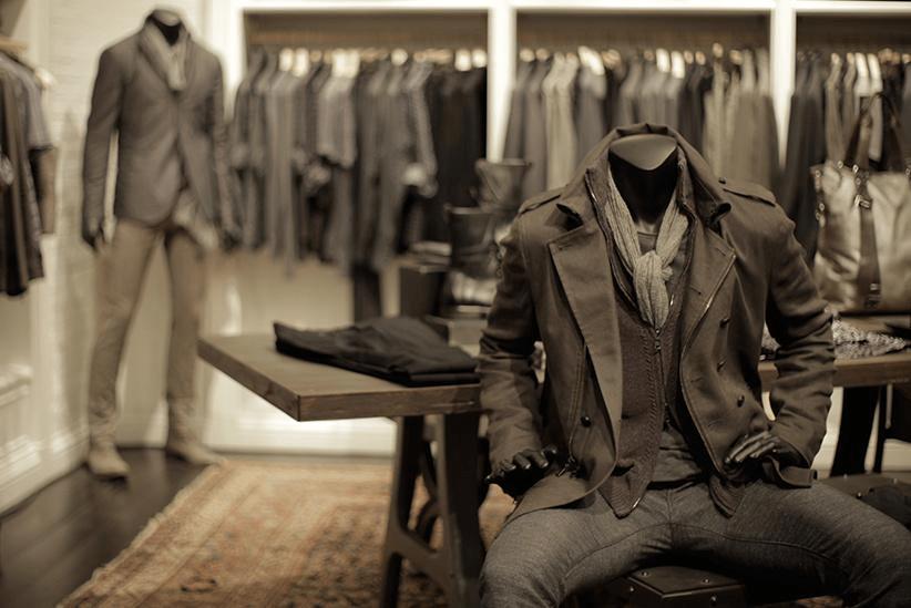 john varvatos clothing