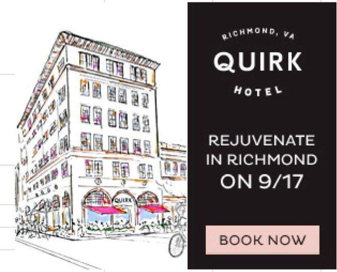 Example Hotel Retargeting Ad