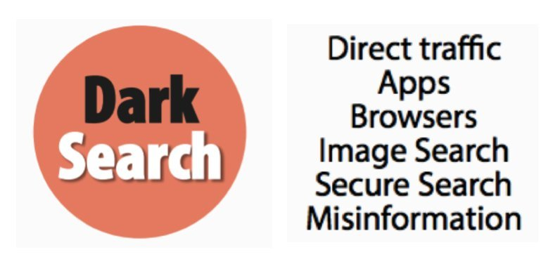 Dark Search