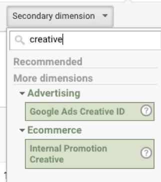 Internal Promotion Creative