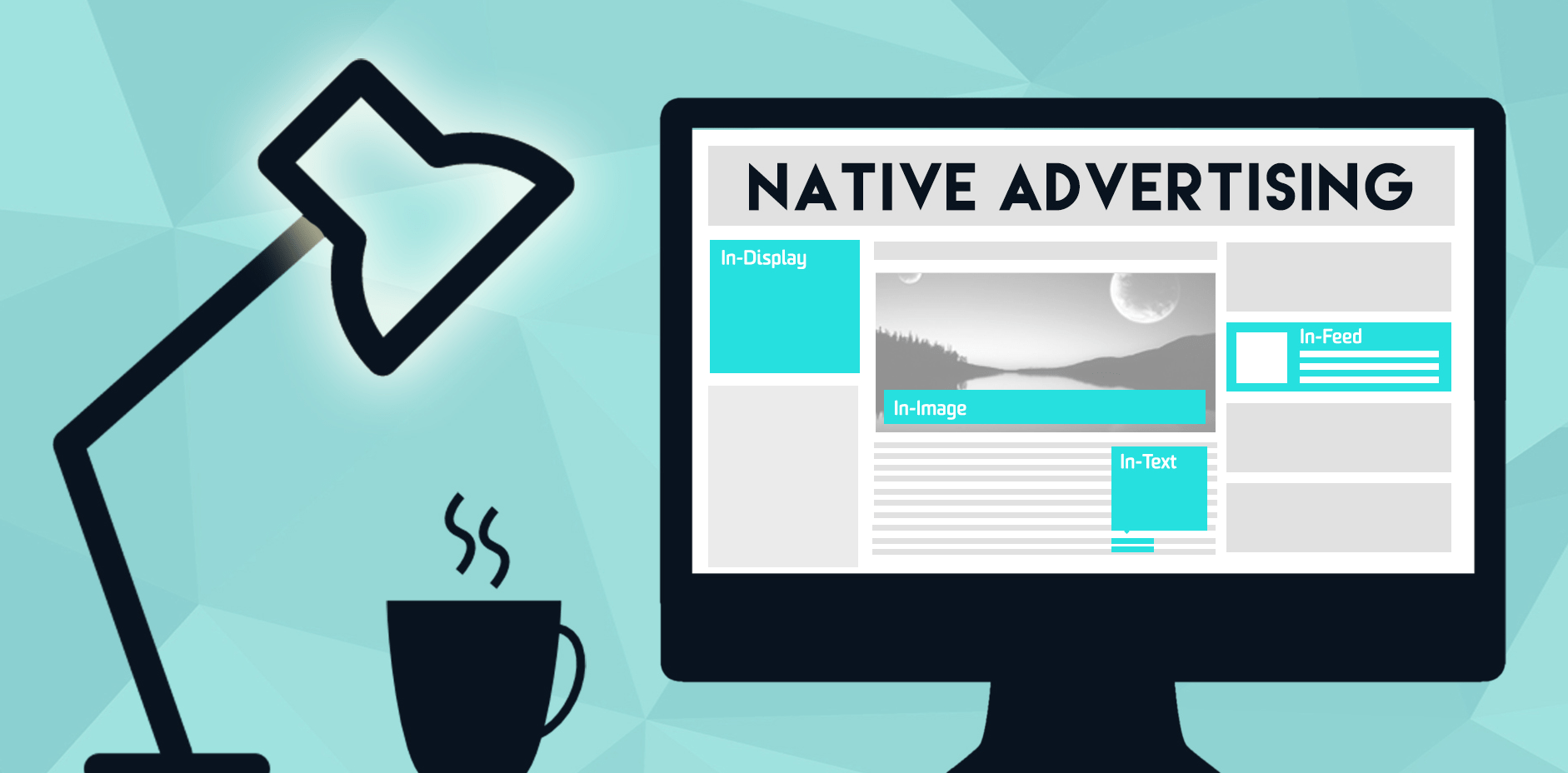 native ads examples
