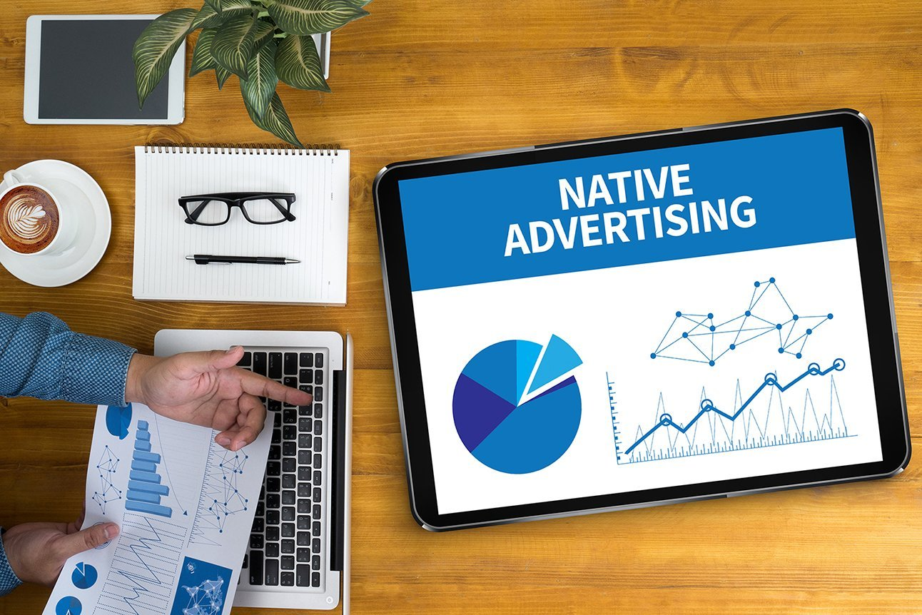 native advertising stats