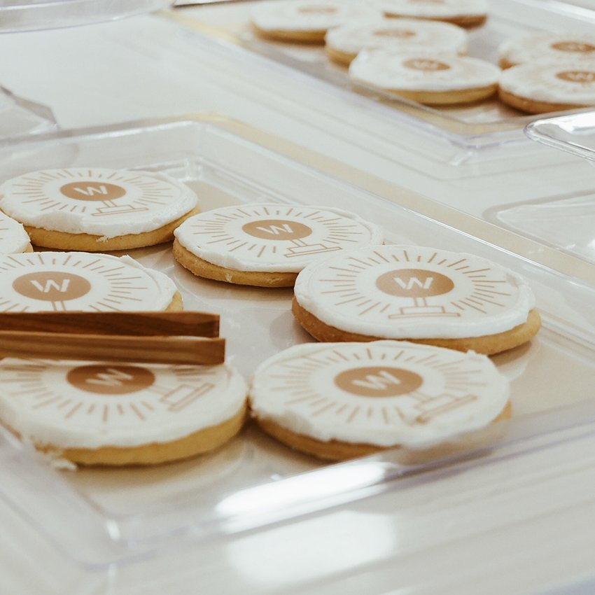 Challenger Awards cookies