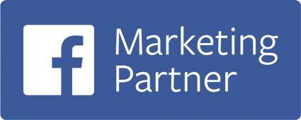 Facebook Partner Badge
