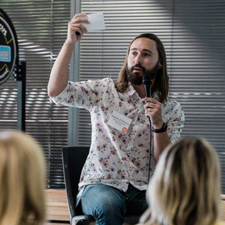 Wpromote speaker