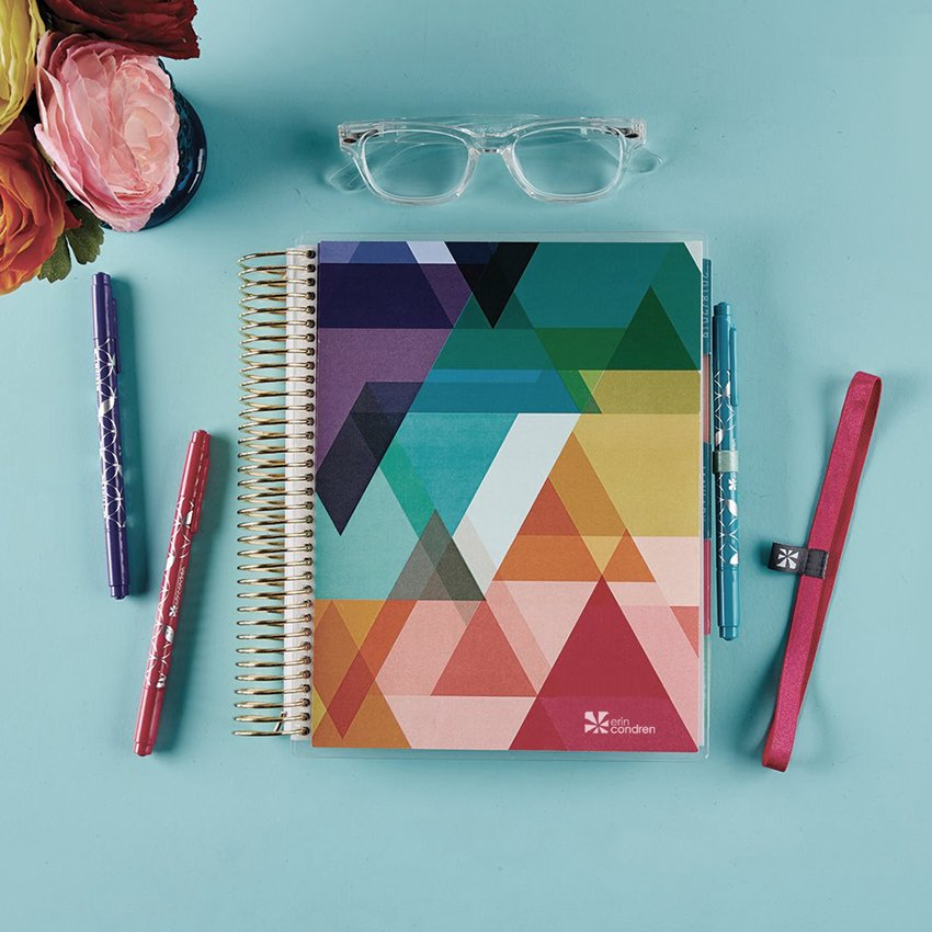 Erin Condren products