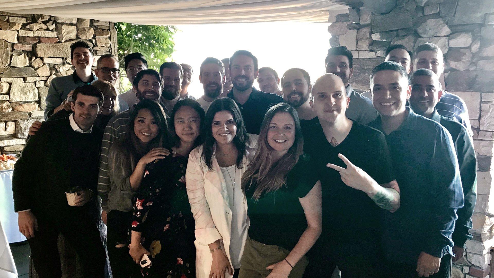 Wpromote Team LA