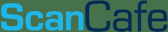 ScanCafe logo