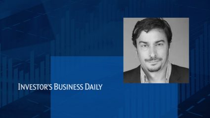 Investor's-Business-Daily-John-Becker