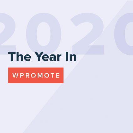 Wpromote 2020