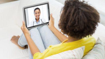 virtual healthcare technology