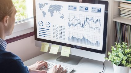 how to master data visualization in marketing