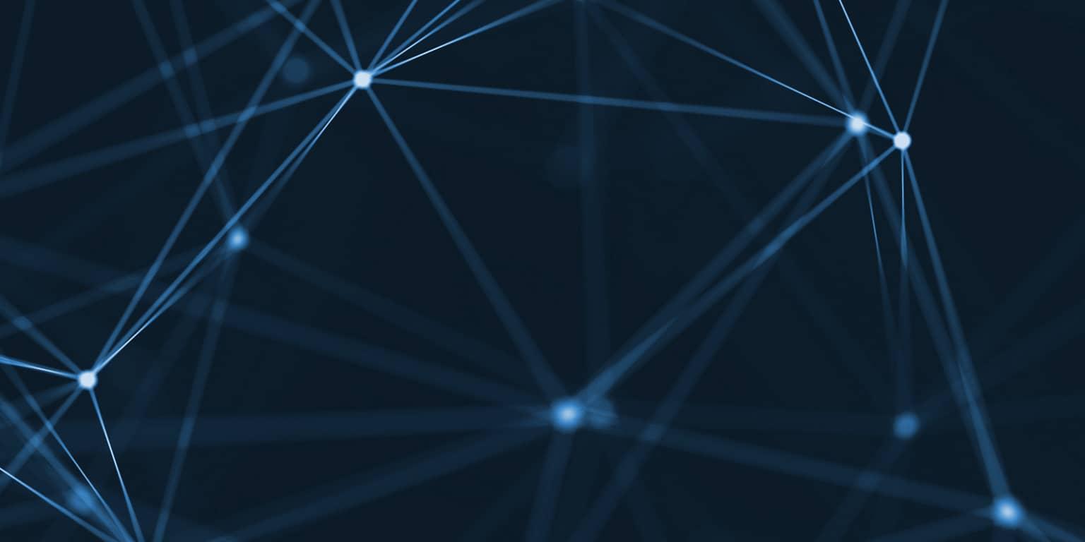 Polaris connecting dots