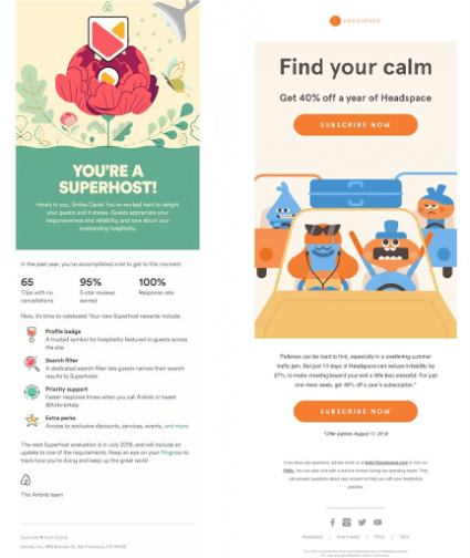 Animation In Email Designs